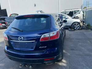 Mazda CX-9 wrecking '2009 ' *****2011 parts and panel for sell West Footscray Maribyrnong Area Preview