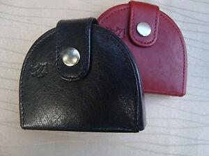 Herren Leder Schüttelbörse-extra Qualität-Dolphin Kollektion
