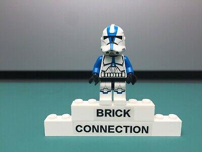 LEGO Star Wars 501st Legion Clone Trooper minifigure