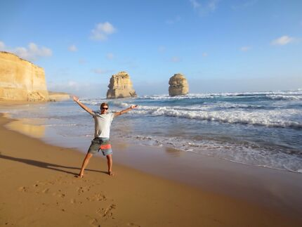 Travelmate/s wanted ! Darwin-Cairns-Brisbane-Sydney  Broome 6725 Broome City Preview