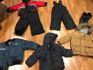Size 3T outerwear