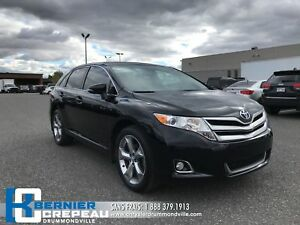 2016 Toyota Venza XLE **AWD, TOIT PANO, CUIR, GPS, CAMERA**