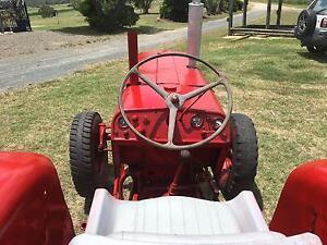 B275 tractor diesel Mackay Mackay City Preview