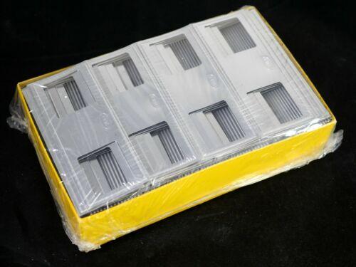 100 EMDE Stereo realist Frames Aluminum to reinforce mounts/masks - SB