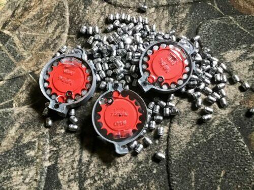 300-.30 Caliber Boattail 68 Grain Slugs  300 Rounds per Order