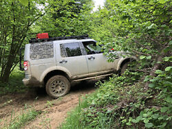Land Rover Discovery 4 Offroad