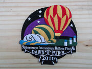 Balloon Fiesta Patches