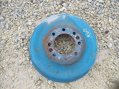 Ford 960 Tractor Original Inner Brake Housing Cover