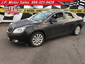 2013 Buick Verano Comfort, Automatic, Back Up Camera, 47,000km