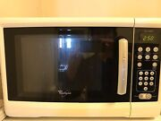 WHIRLPOOL MICROWAVE Potts Point Inner Sydney Preview