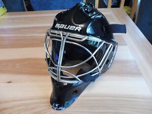 Bauer NME 8 Goalie Goaltender Helmet