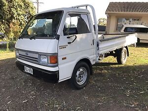 1994 Ford Econovan LWB ute Valley View Salisbury Area Preview