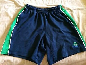 Helensvale High School Uniform - Sport Shorts Size XXXS Coombabah Gold Coast North Preview