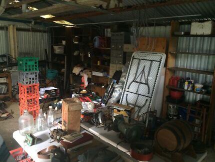 Garage Sale Vermont Whitehorse Area Preview