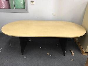 Meeting Room / Office Table Belmont Belmont Area Preview