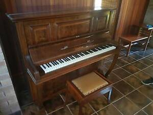 Upright Piano Wembley Downs Stirling Area Preview