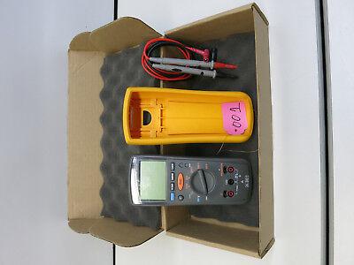 Fluke 1507 Digital Multimeter Insulation Resistance Tester