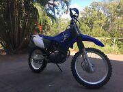 2014-YAMAHA TTR 230  Norman Park Brisbane South East Preview
