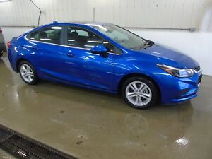 2018 Chevrolet Cruze LT True North, Sunroof, Bose Sound System
