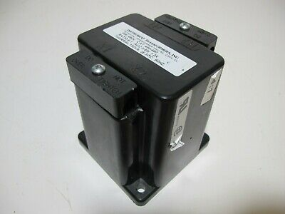 Instrument Transformers 465-480 Potential Transformer Pri 480v Ratio 41 10kv It