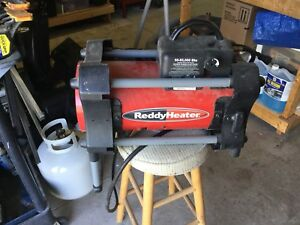 Propane heater for sale