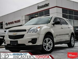 2015 Chevrolet Equinox LS ONLY 57882 KMS!!