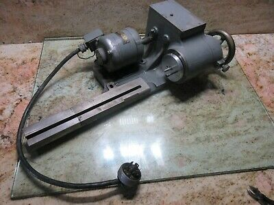Ohio Electric Motor 805 13x 2949 Hardinge Cross Slide 80513x2949