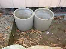 2 matching pots Yowie Bay Sutherland Area Preview