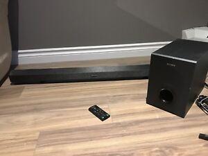 Sony Sound-bar