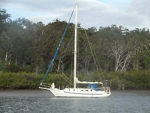 Cruising Roberts Spray for sale - safe, comfortable & ready to go Coolangatta Gold Coast South Preview