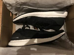 c2bd2db26 Brand New - Carbon UltraBOOST Uncaged Size 9 Adidas