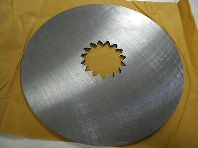 Brake Disk Plate R85029 R62686 Fits J D 4000 4020 4320 4230 4430