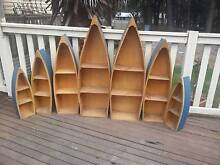 Boat shaped cabinets Cranbourne Casey Area Preview