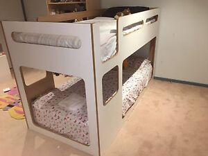 Bunk beds Elanora Heights Pittwater Area Preview
