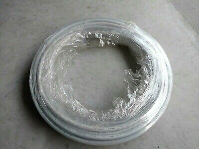 12 In. X 100 Ft Gray Pex Pipe Hot Cold Potable Tubing Water Supply Flexible New