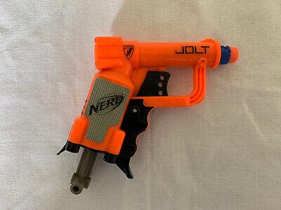 Nerf N-Strike Elite Jolt (Bullets Included)