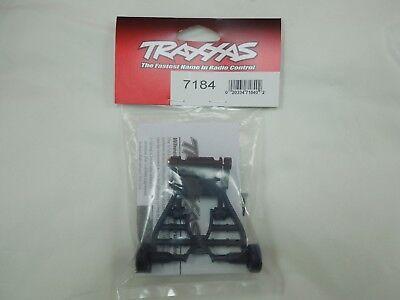Traxxas 7184 Wheelie Bar 1/16 E-REVO BRUSHED BRUSHLESS VXL XL-5 assembly TRA7184
