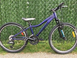 Children's mountain bike