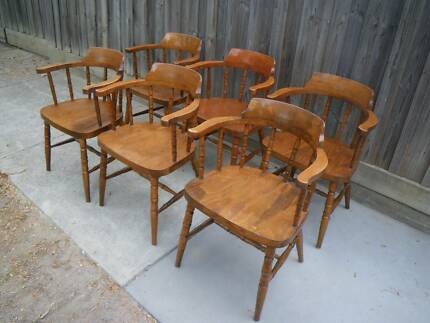 6 EUROPEAN WOODEN CAPTAIN CHAIRS DINING TABLE CHAIRS SEATS LIGNA7   Dining Chairs  Ligna Designed   Dining Chairs   Gumtree  . Dining Chairs Gumtree. Home Design Ideas