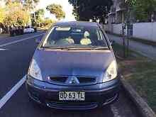 2005 Mitsubishi Colt Hatchback LOW KMS Rydalmere Parramatta Area Preview