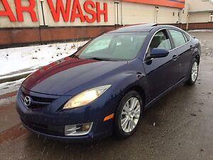 2009 Mazda 6 GS 296xxxKM, New Tires, $3,900 OBO