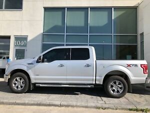 2017 Ford F-150 XLT - FX4 & MAX TOW PKG With Sync3