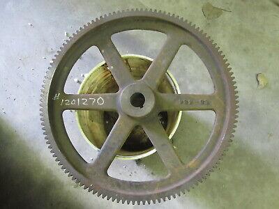 Essick 100 Series Electric Mortar Plaster Mixer Drive Gear 201270 See Dimensions