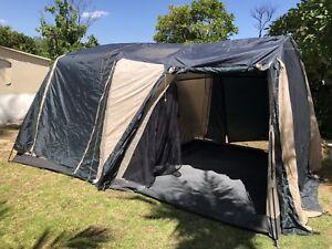 10 people tent & 10 people tent   Camping u0026 Hiking   Gumtree Australia Gosnells Area ...