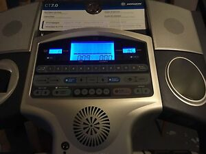 Like New Horizon CT-7.0 Treadmill
