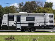 2016 Golden Eagle Escape family van 4 bunks Mount Waverley Monash Area Preview