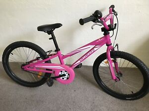 83025f99ebc Specialized Girl's Hotrock 20 Coaster - Excellent Condition ...