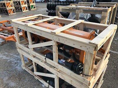 New Woods Rt48.30 48 Forward Rotation Tiller - 3 Point