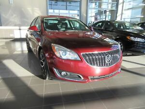 2017 Buick Regal Sport Touring BLUETOOTH, REARVIEW CAMERA, LE...