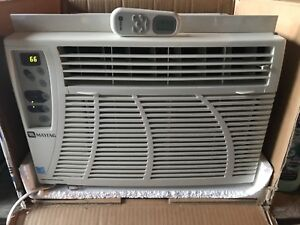 AIR CLIMATISEUR CLIMATISÉ CLIMATISE CONDITIONER MAYTAG 6200 BT